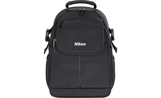 Nikon Compact Backpack Camera Bag Front