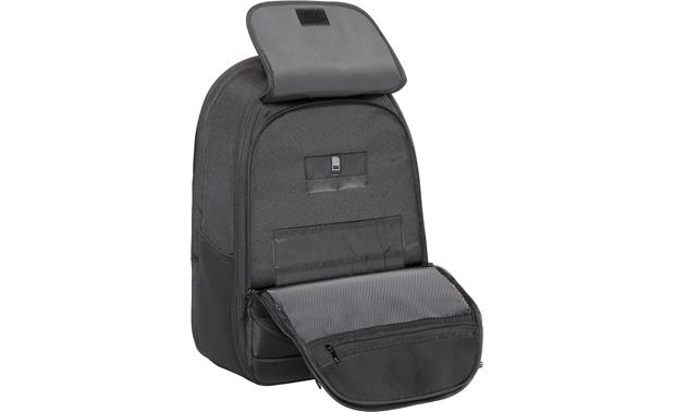 Nikon Compact Backpack Camera Bag Keep memory cards where you can reach them easily