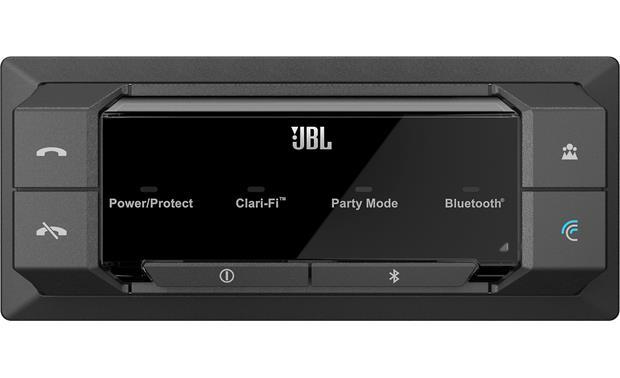 JBL GTR-7535 Remote