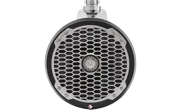 Rockford Fosgate PM282W-B Stainless steel grille