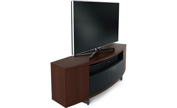 BDI Sweep™ 8438 Left side (TV and components not included)