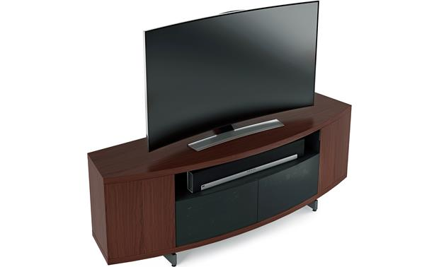 BDI Sweep™ 8438 Left top (TV and components not included