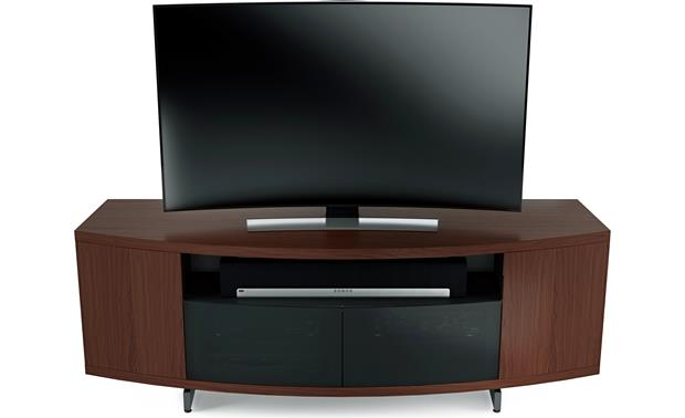 BDI Sweep™ 8438 Front (TV and components not included)