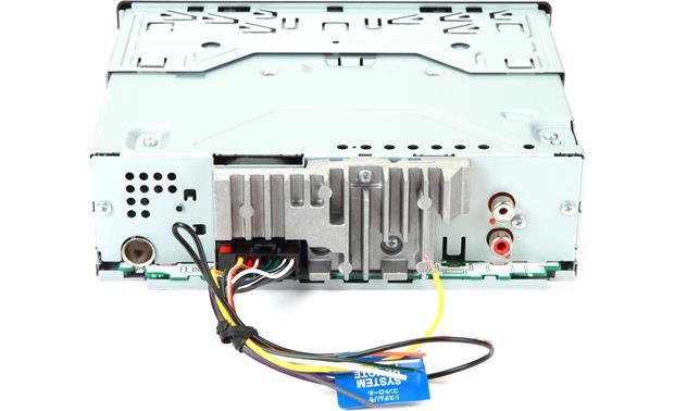 Pioneer Rds Radio Wiring Diagram : Pioneer app radio wiring diagram avh p bt