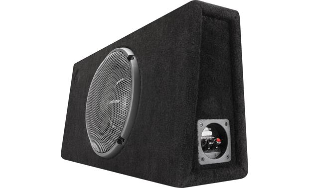 Rockford Fosgate T1S-1x10 Front