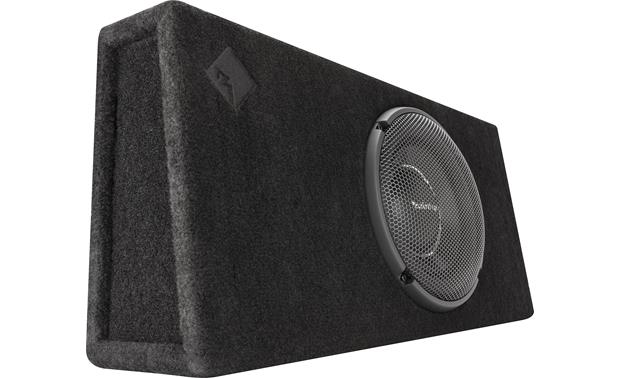 Rockford Fosgate T1S-1x10 Other