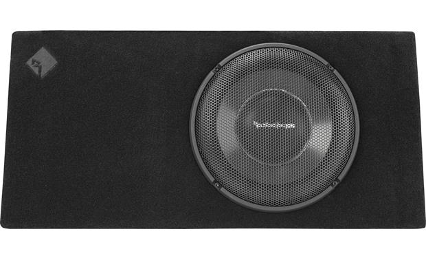 Rockford Fosgate T1S-1x12 Front