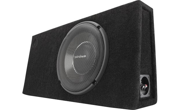 Rockford Fosgate T1S-1x12 Other