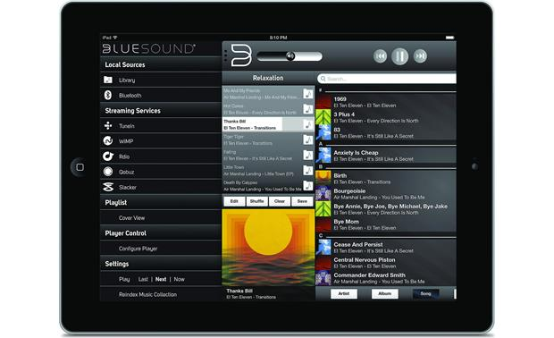 Bluesound Pulse 2 Other