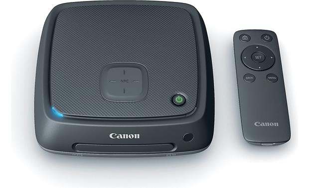 Canon Connect Station CS100 Front