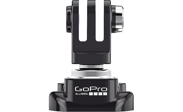 GoPro Ball Joint Buckle Front