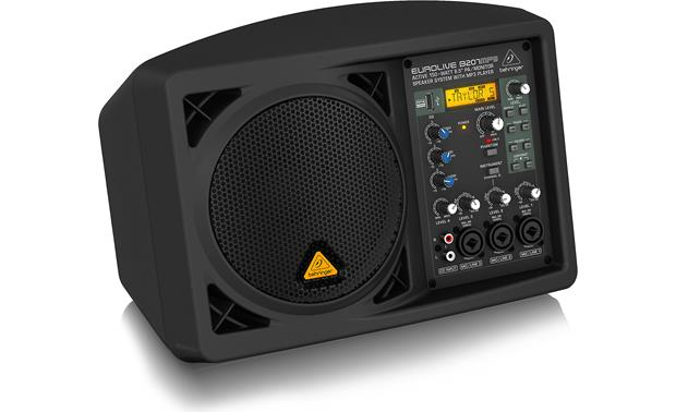 Behringer B207MP3 Other