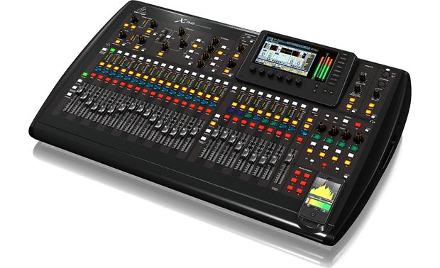 Behringer X32 Behriger X32 (iPhone® not included)