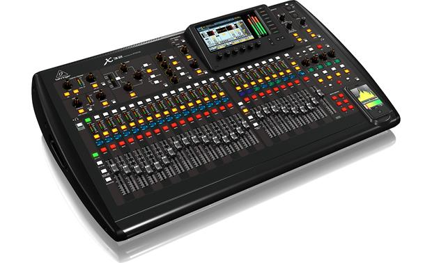 Behringer X32 iPhone not included