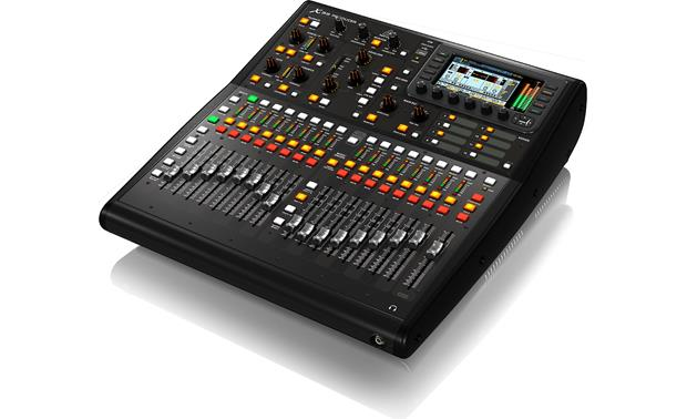 behringer x32 producer 16 channel digital mixer at crutchfield. Black Bedroom Furniture Sets. Home Design Ideas