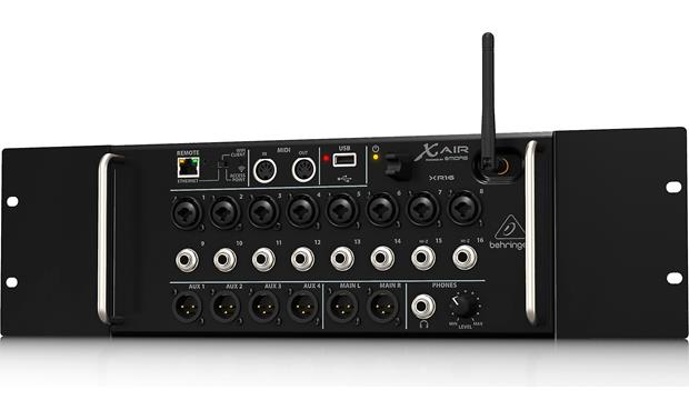 Behringer X Air XR16 Other