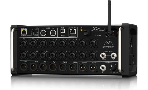 Behringer X Air XR18 Front