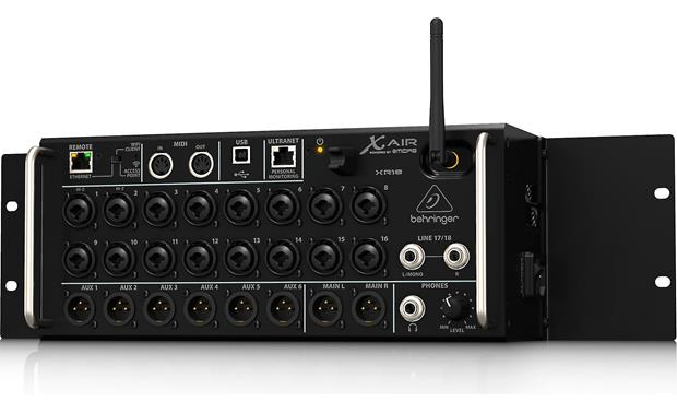Behringer X Air XR18 Other