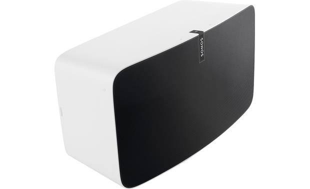 Sonos Play:5 (2-pack) White - left front