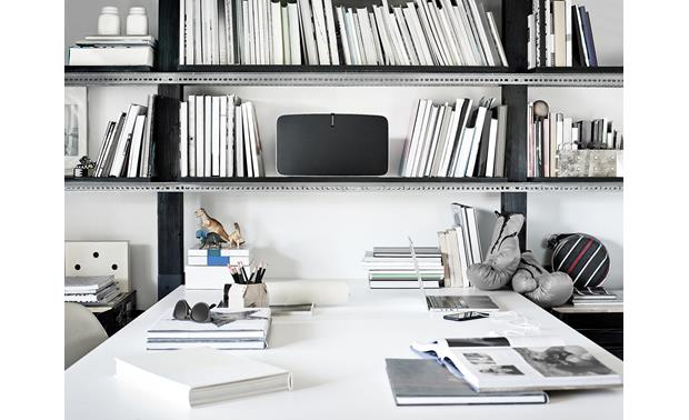 Sonos Play:5 In an office