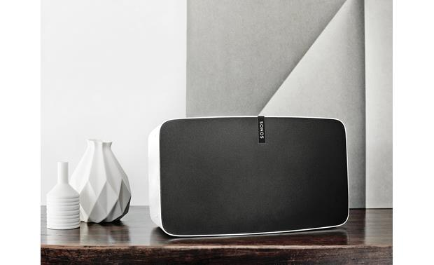 Sonos Play:5 On a tabletop
