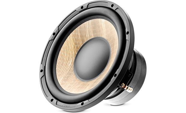 Focal Performance Sub P 25F Front