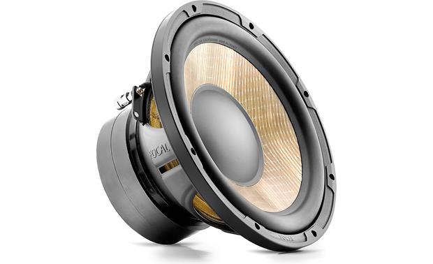 Focal Performance Sub P 25F Other