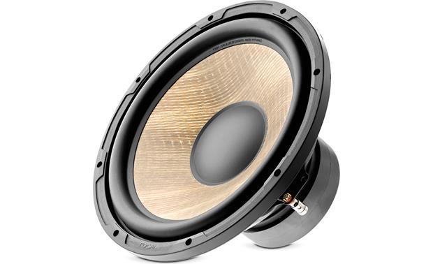 Focal Performance Sub P 30F Front