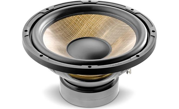 Focal Performance Sub P 30F Other