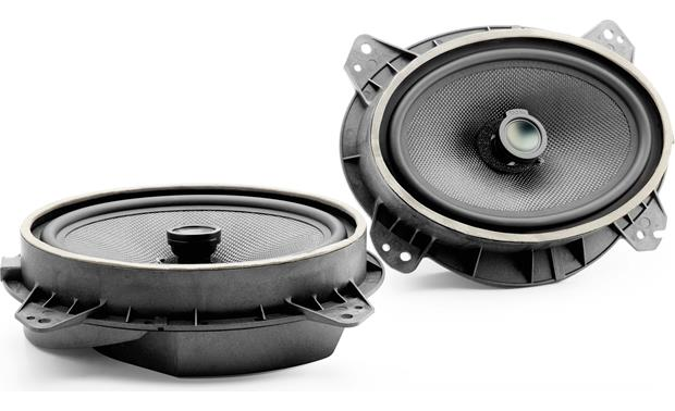 Focal IC 690TOY Front
