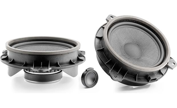 Focal IS 165TOY Front