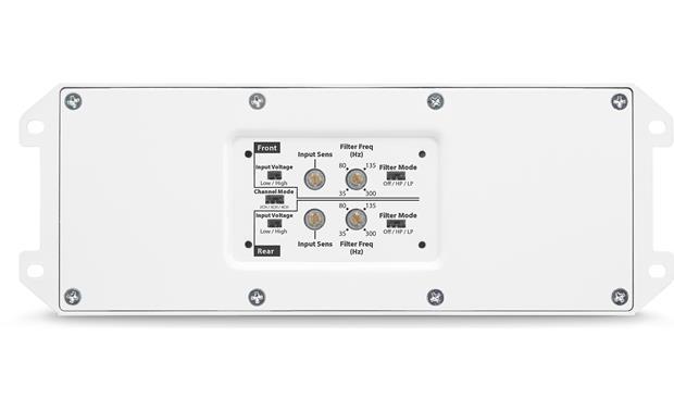 jl audio mhx280  4 compact 4