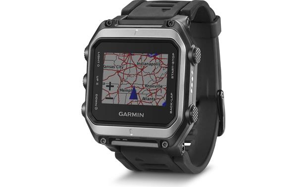 Garmin Epix This Watch Comes Preloaded With U S Topo 100k Maps