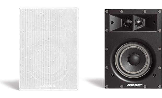 Bose® Virtually Invisible® 691 Front