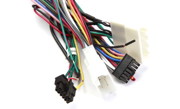 Axxess TYTO-02 Wiring Interface Other
