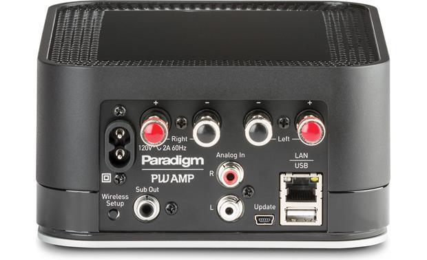 Paradigm PW AMP