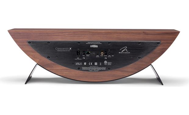 MartinLogan Crescendo X Back