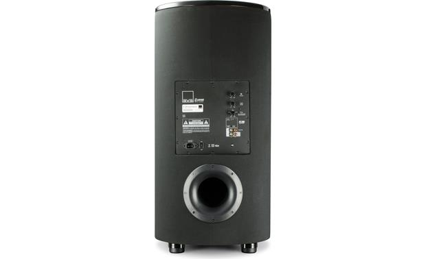 SVS PC-2000 Back