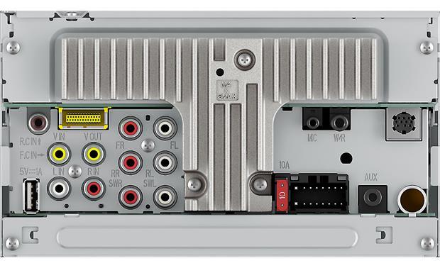 Pioneer avh p dvd wiring harness diagram