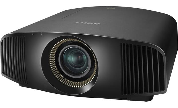 sony vpl vw665es sxrd 4k home theater projector with hdr at rh crutchfield com sony bravia sxrd projector manual sony sxrd user manual