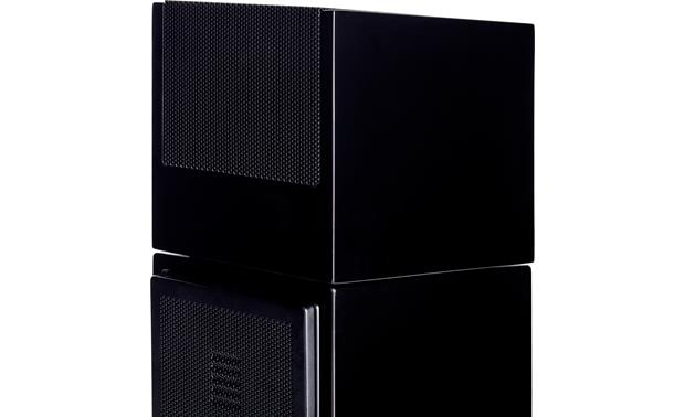 MartinLogan Motion® AFX AFX placed on top of MartinLogan Motion series speaker (not included)