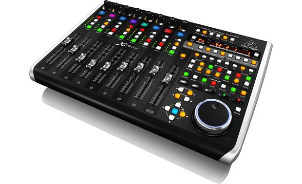 Behringer X-TOUCH Front