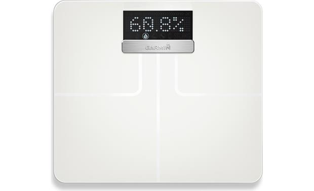 Garmin Index™ Smart Scale Other