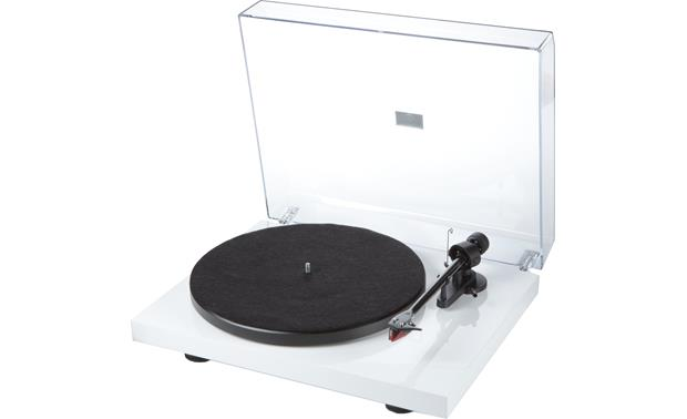 Pro-Ject Debut Carbon (DC) Gloss White