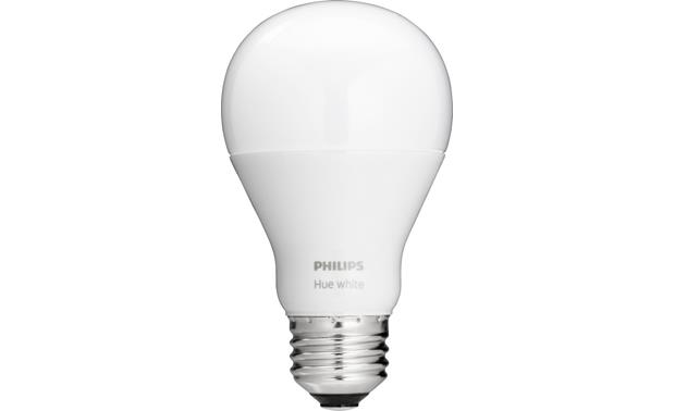 Philips Hue 2.0 A19 White Light Bulb