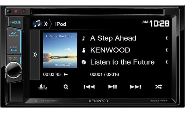 Kenwood DDX373BT