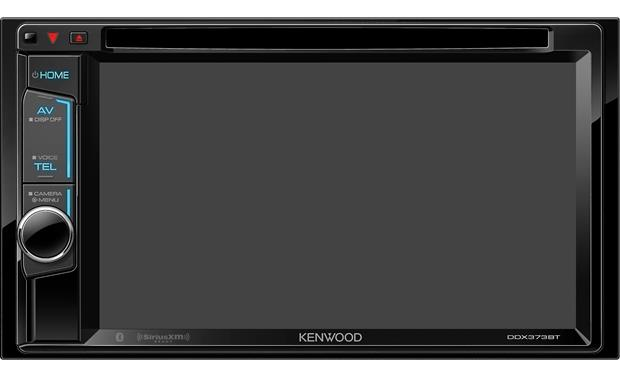 Kenwood DDX373BT Other