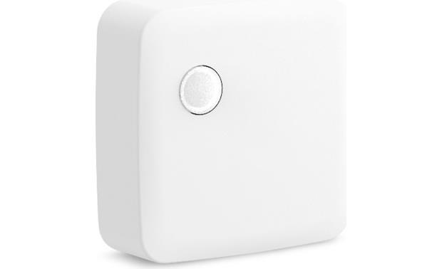 Samsung SmartThings Motion Sensor Left side