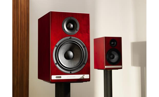 Audioengine HD6 (speaker stands not included)