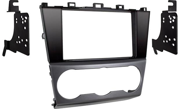 Metra 95-8907HG Dash Kit Other